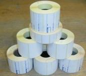 термоэт-ки 58x60 с печатью(400эт.в рул.)(50шт.в коробке)