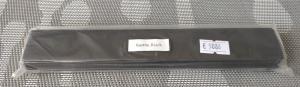 8mm* 9m black HD no mebius (кольцо)