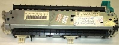 HP 5p/6p термоблок в сборе (RG5-2801-110/ RG5-4111) распродажа