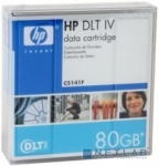 Стримерная лента HP DLT IV 40/80GB (C5141F) распродажа