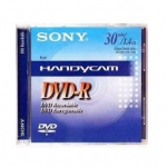 mini DVD-R 1,4gb/30min 8sm DMR30A for camcorder