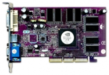 Palit GeForceFX 5200 128MB DDR 64bit w/Tvout