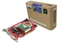 Palit GeForceFX 7300GS 128MB DDR2 64bit PCI-E, w/Tvout