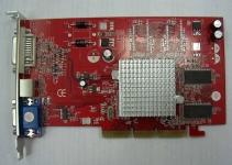 Palit Radeon 9200SE 128Mb 64bit DDR w/Tvout