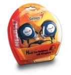 Headset Genius HS-03A