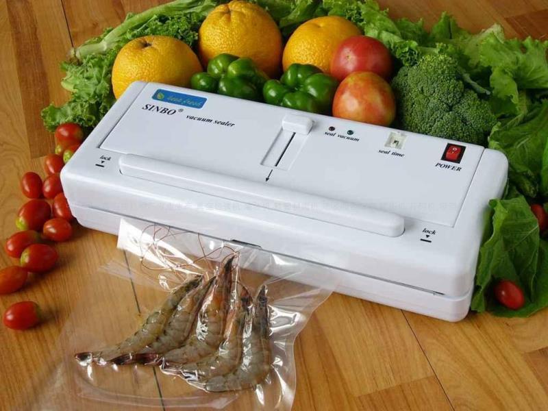 Вакуумный упаковщик для продуктов своими руками