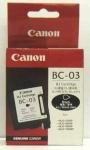 BC-03 Exen for Canon BJC-210SP/255SP/265SP/1000SP black