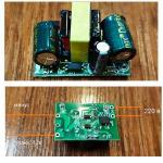 DC 12V (0,4A) (внутренний) для термоконтроллера 5010(размер 3*2см)