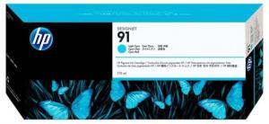 HP C9467A,№91,775 ml,Голубой,пигмент для DJ Z6100