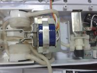 трансформатор каретки вакуумного насоса Sinbo