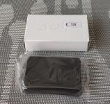 12,7mm* 7m HD black Exen Left mebius левый переворот