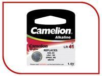 AG3 Alkaline 1,5V (G3,192A, LR41, LR41W, 392A, 392, SR41, CX41) таблетка, 10 шт/уп, цена за 1шт.